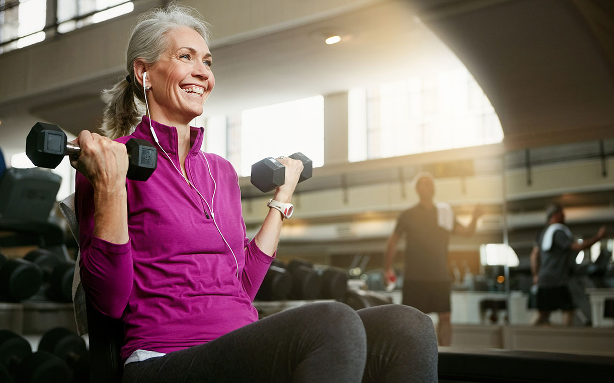 Arla Foods Ingredients launches whey ingredient for healthy ageing