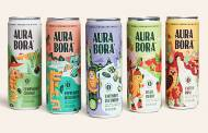 Aura Bora launches range of herbal sparkling waters