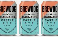 BrewDog to release Barnard Castle Eye Test Hazy IPA