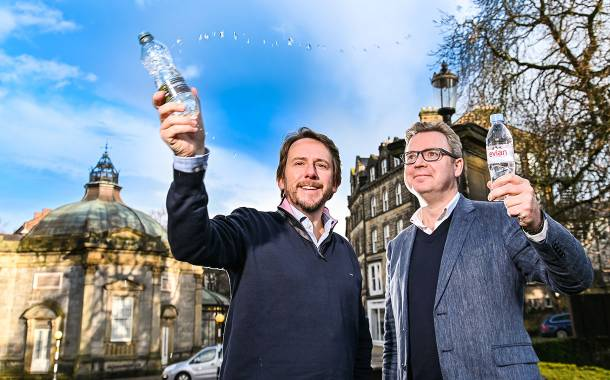 CMA clears Danone's acquisition of stake in Harrogate Water