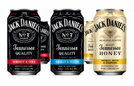 Jack Daniel's launches new spirit-based RTD cocktails