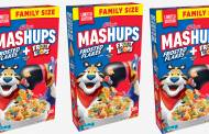 Kellogg combines Frosted Flakes and Froot Loops in first Mashup