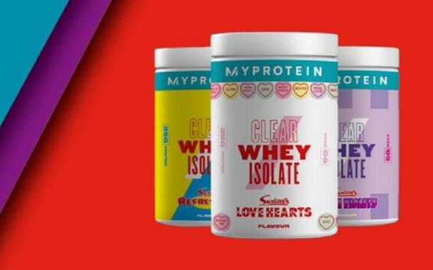 MyProtein launches Swizzles flavoured sweet protein