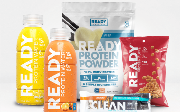 Giannis Antetokounmpo acquires majority stake in Ready Nutrition