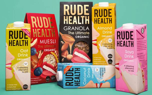 PepsiCo acquires stake in free-from brand Rude Health