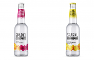 Sparkl Hard Seltzer rolls out nationally in retail