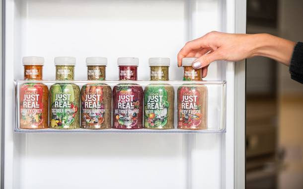 Tanya's Just Real debuts portfolio of cold-pressed sauces