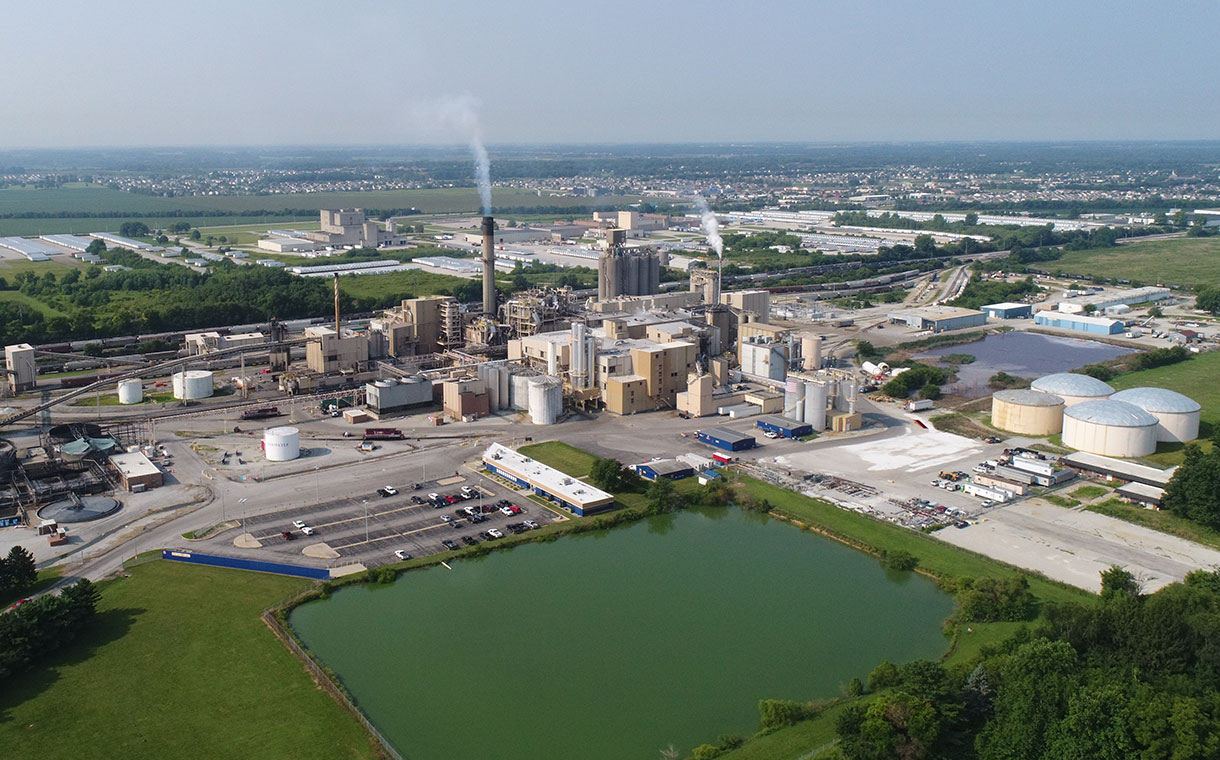 Tate & Lyle to invest $75m to reduce emissions at US facility