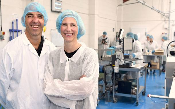 The Tofoo Co. to expand Yorkshire tofu production site