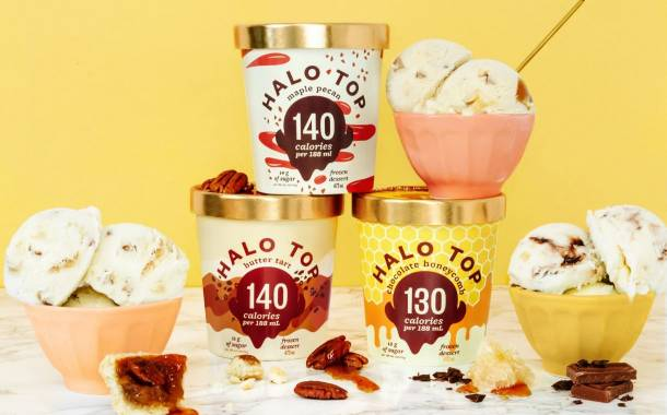 Halo Top Creamery unveils exclusively Canadian flavour line-up