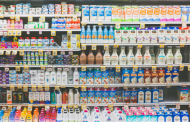 Ten popular new plant-based products 2019/2020