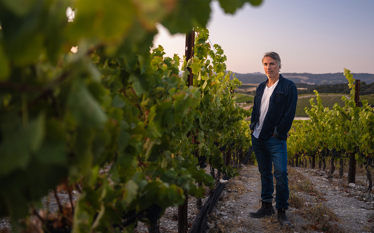 Constellation Brands buys stake in DTC wine firm Booker Vineyard