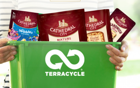 Cathedral City and TerraCycle partner for recycling scheme