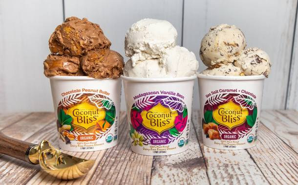 HumanCo acquires plant-based ice cream firm Coconut Bliss