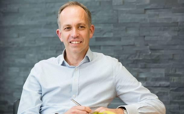 Noble Foods appoints former head of Kerry Foods as new CEO