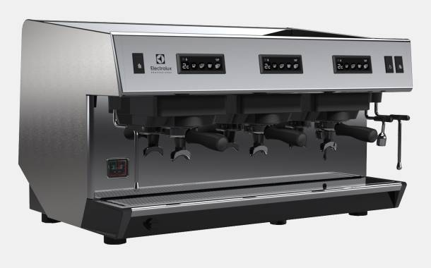 Electrolux Professional releases Classic Series Espresso machine