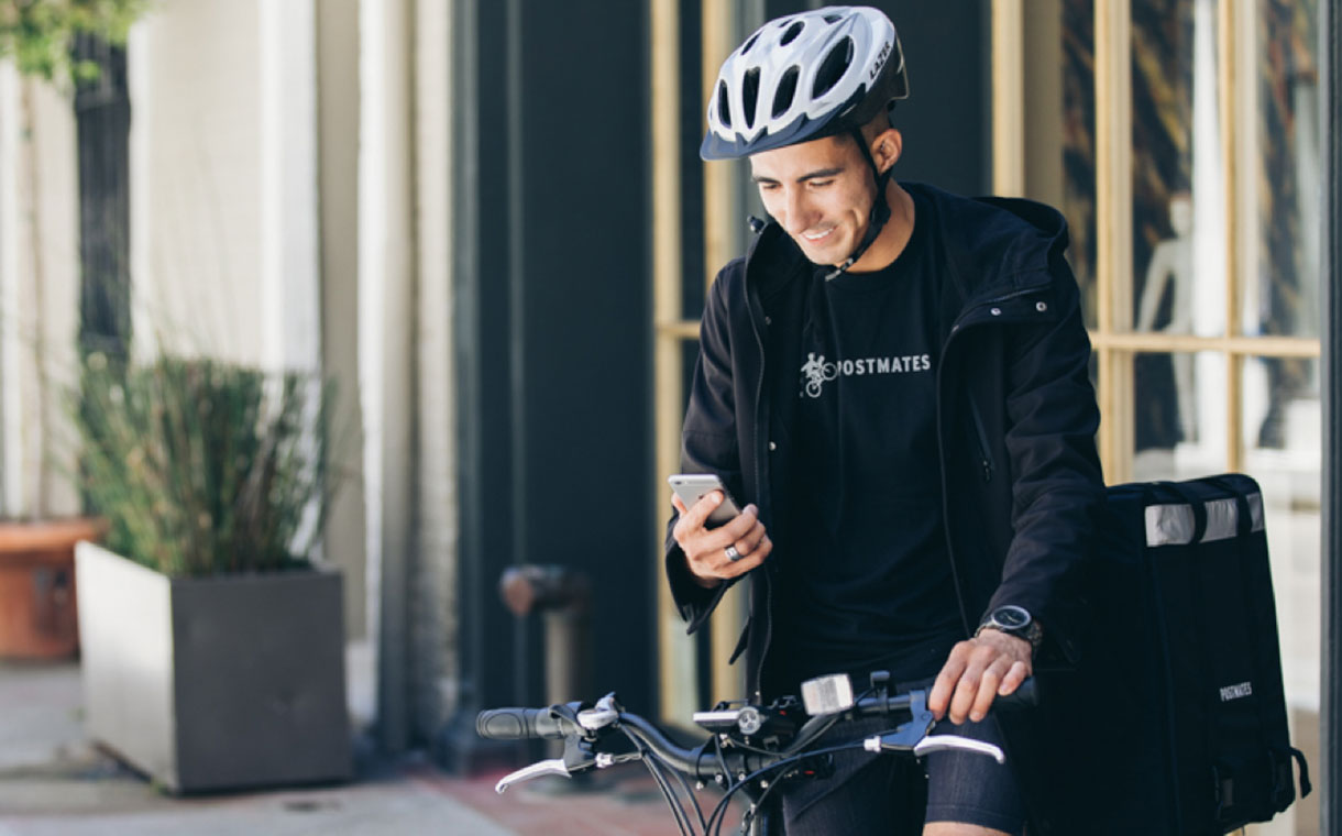 Uber to acquire food delivery service Postmates for $2.65bn