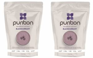 Purition blackcurrant