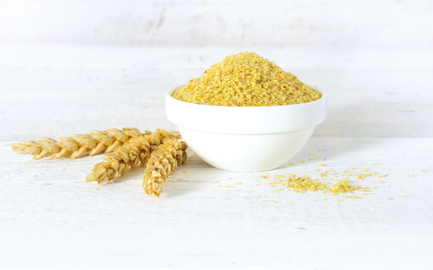 GoodMills Innovation launches high spermidine wheat germ
