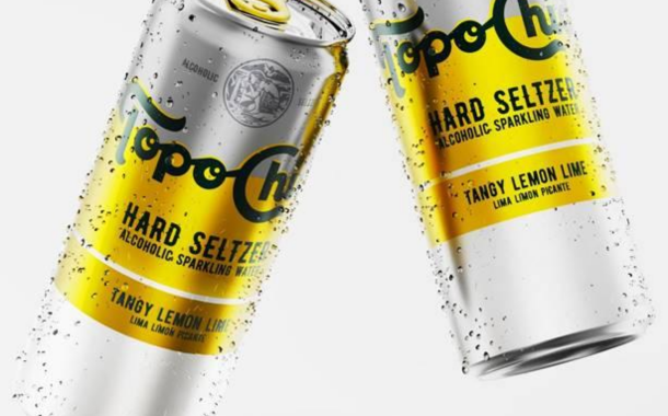 Coca-Cola to launch Topo Chico hard seltzer