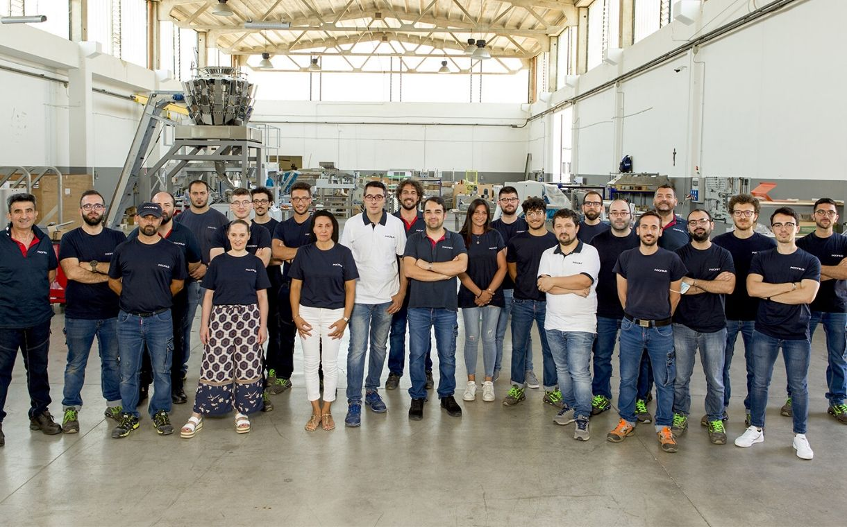 Sacmi acquires packaging machine manufacturer Pack Sud