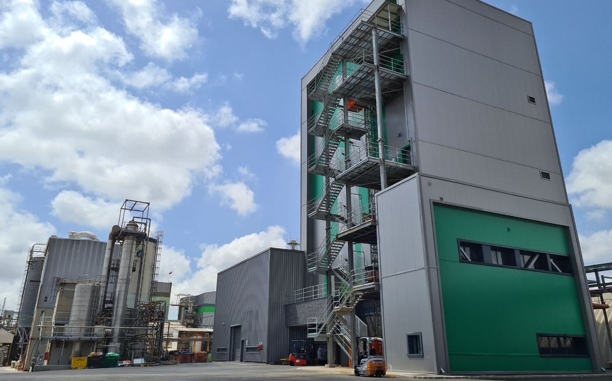 Galam invests $20m in two new production plants for prebiotic fibre