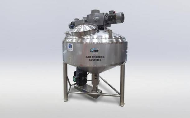 JBT Corporation unveils single tank processing solution