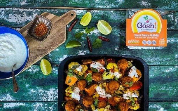 Gosh! Food invests £5m in second manufacturing site