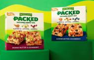 General Mills unveils new Packed snack bars