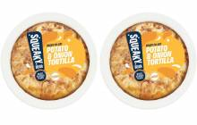 Squeaky Bean debuts ready-to-eat plant-based tortilla