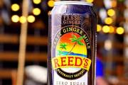 Reed's launches its first alcoholic beverage with RTD mule