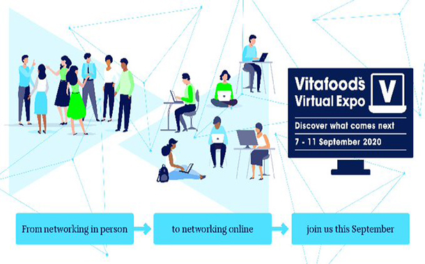 The Future is Now: Introducing the Vitafoods Virtual Expo and Summit