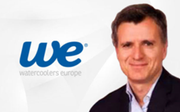 Watercoolers Europe appoints Robert Kadijevic as new chairman