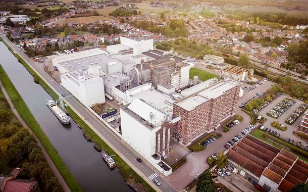 Beneo invests 50m euro in Belgium rice starch plant
