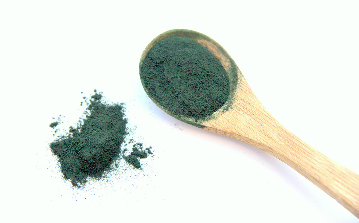 Global EcoPower's acquisition boosts its spirulina production