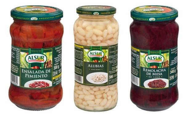 Acon acquires Spanish preserved vegetables company Alsur