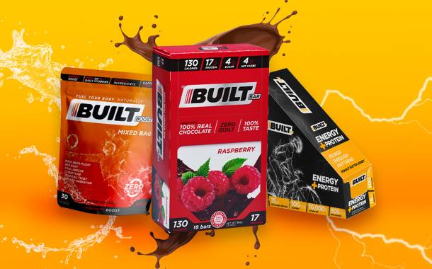 Built Brands debuts new products among rebranding