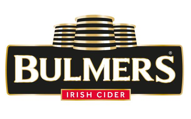 C&C Group rebrands its Irish business to Bulmers Ireland