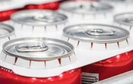 CCEP adopts recyclable paperboard rings for multipacks