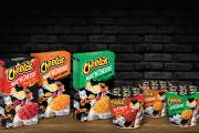 PepsiCo launches new mashup Cheetos Mac 'n Cheese