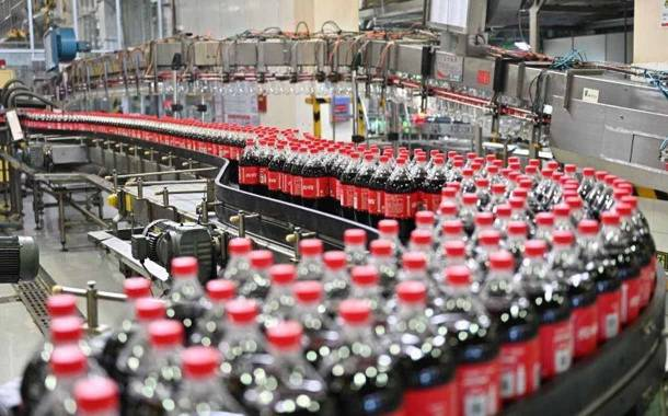 Coca-Cola expands investment in China's beverage production