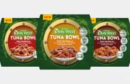 John West launches two tuna meatball ready meal ranges