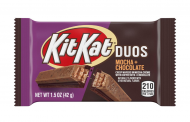 Kit Kat expands its Duos range with new flavours