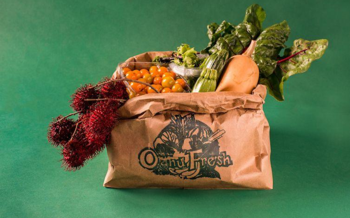 Hawaii's Oahu Fresh chooses GetSwift to meet demand for produce delivery