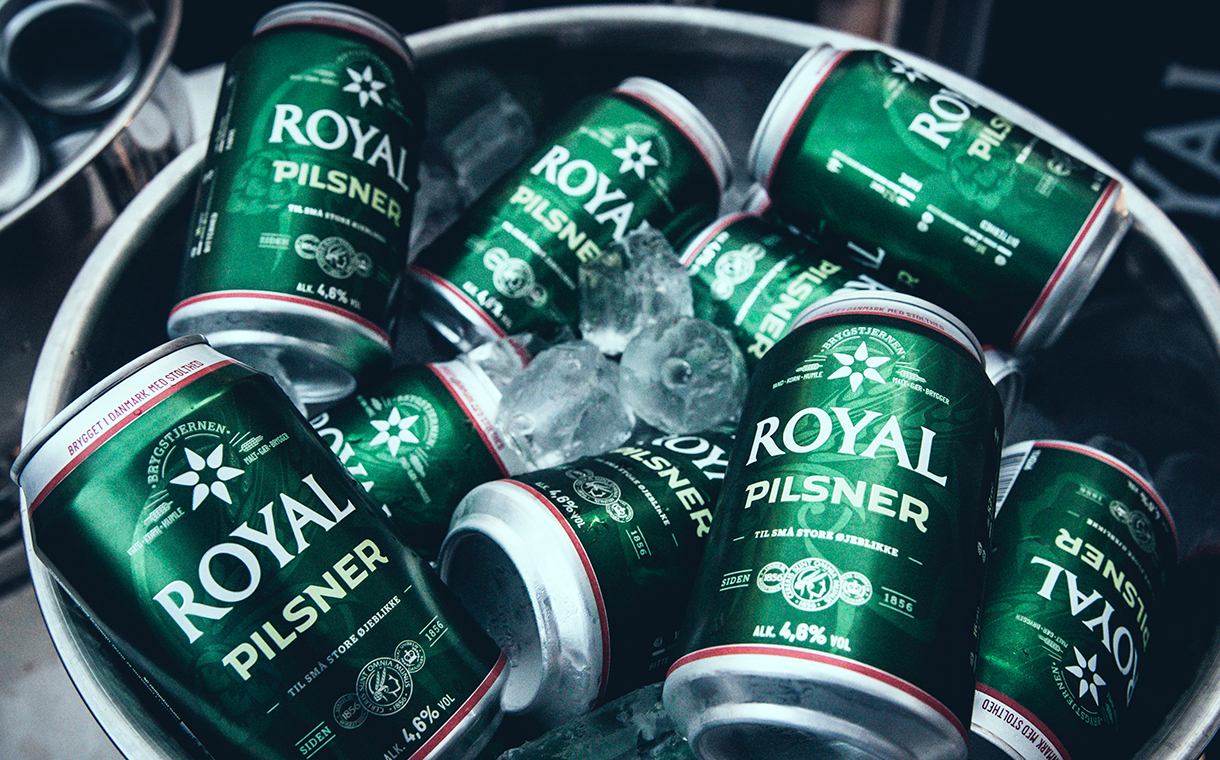 Royal Unibrew appoints Lars Jensen as its new CEO