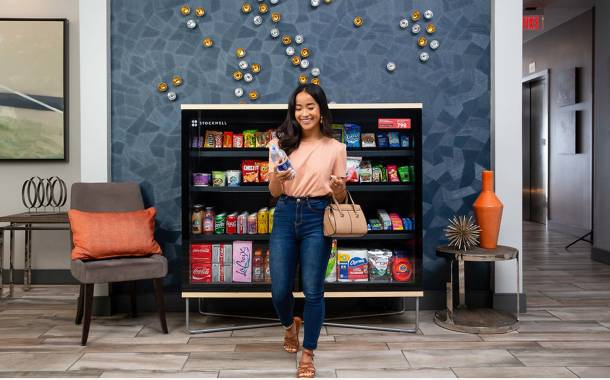 365 Retail Markets acquires 'smart store' firm Stockwell