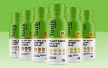 Keytone Dairy debuts new plant-based protein drinks range