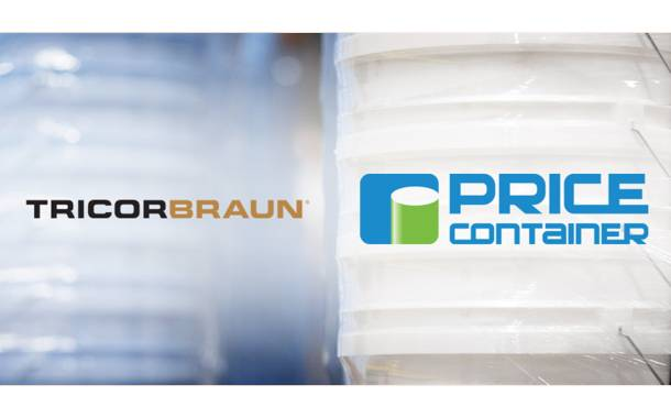 TricorBraun to acquire packaging distributor Price Container and Packaging