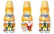 International Delight unveils Caramel Waffle Cookie Creamer