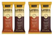 Kellogg unveils Rxbar Layers with 14-15g of protein